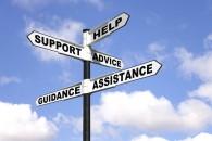 Help-Message-Service